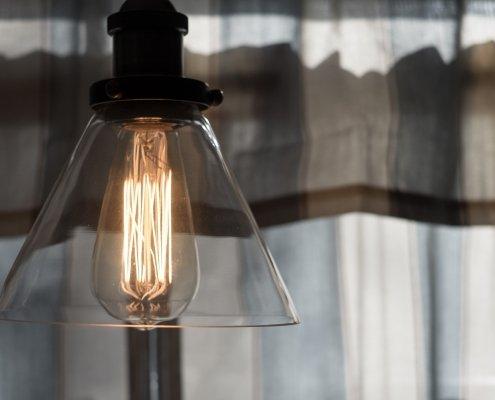 dimmen van led licht