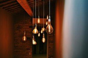 led lamp voor elke kamer in huis
