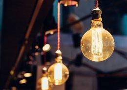 verlichting industrie nederland