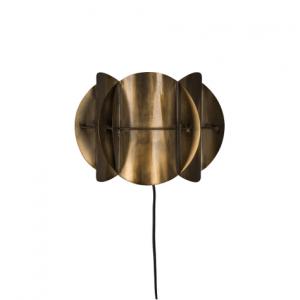 Dutchboone corridor wandlamp