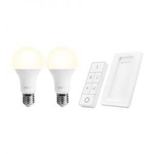 klikaanklikuit dimbare led lampen