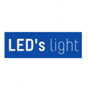 led's light lamp met sensor kopen