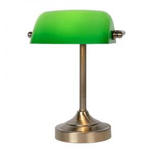 lucide banker bureaulamp