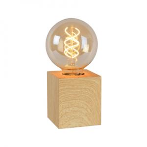 lucide-pablo-houten-lamp