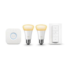 philips hue ambiance slimme lamp