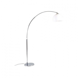 qazqa arc staande lamp