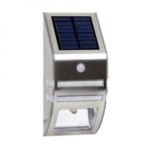 velleman solar lamp met sensor