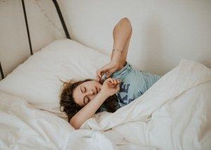 wakker worden met wake up light