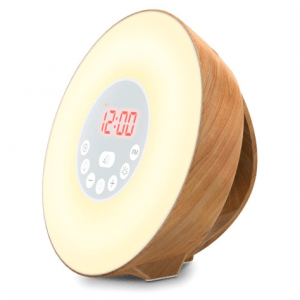xclusivewood wake up light