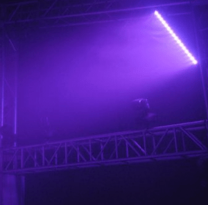 48 Driekleuren LEDs